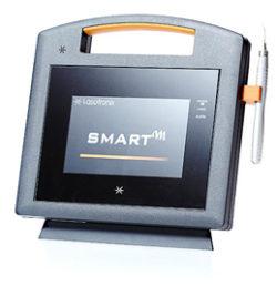 Laser stomatologiczny SmartM PRO firmy Lasotronix