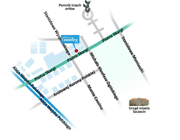 dojazd-mapa