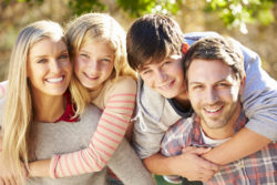 Karta Rodzinna Exceldent to oszczędność dla całej rodziny