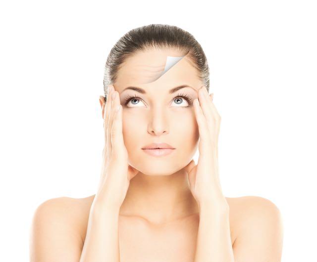 Peeling medyczny to poprawa skóry